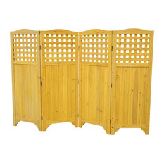 Attrayant Residence   Kearney Outdoor Privacy Screen   Screens And Room Dividers