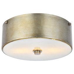 Transitional Flush-mount Ceiling Lighting by Elegant Furniture & Lighting