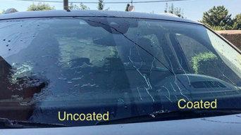 Auto Detailing & ceramic coatings