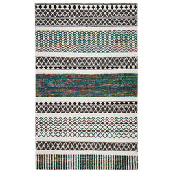 Southwestern Area Rugs by Anji Mountain