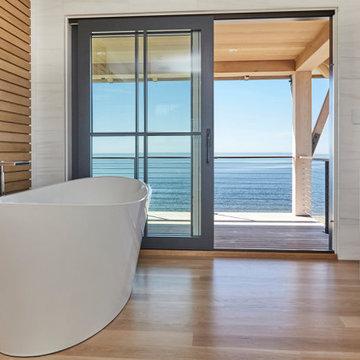 Modern Beach House