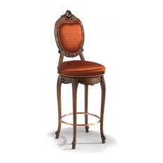 Victorian Bar Stools And Counter Stools Houzz