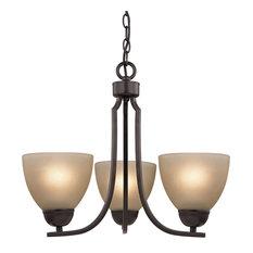 cornerstone cornerstone kingston 3 light chandelier oil rubbed bronze chandeliers