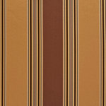 Brown And Gold Shiny Large And Thin Faux Silk Upholstery Fabric By The Yard - This upholstery fabric feels and looks like silk, but is more durable and easier to maintain. This fabric will look great when used for upholstery, window treatments or bedding. This material is sure to standout in any space!
