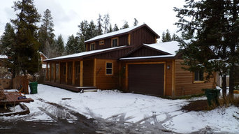 McCall Cabin (New Construction)