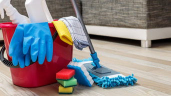 Professional Residential Cleaners in London with Years of Experience