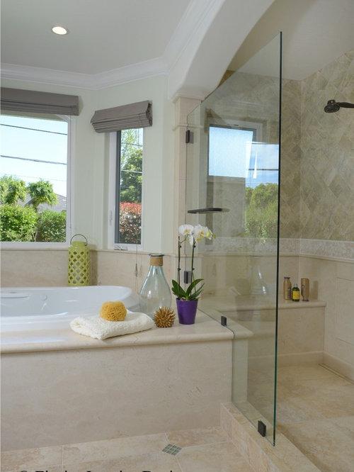 Master Bathroom Saratoga, CA designed by Jeff Fiorito - Products