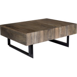 Industrial Coffee Tables by GwG Outlet