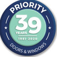 Priority Doors & Windows's profile photo