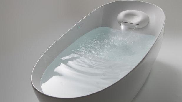 Totos Zero Dimension bathtub