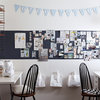 Flash tendencias: Decora tus paredes con tableros inspiracionales