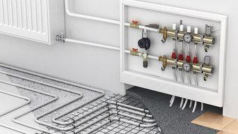 Underfloor Heating - Hydronic