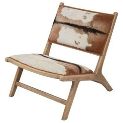 Southwestern Armchairs And Accent Chairs by Hansen Wholesale