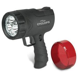 DORCY 41-1080 750-Lumen Rechargeable LED Spotlight