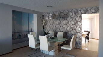 Great Dining Area Makeover