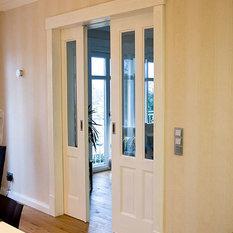 Attractive Massivholz Zimmertüren Für Landhäuser   Innentüren