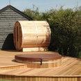 Cedar Hot Tubs UK's profile photo
