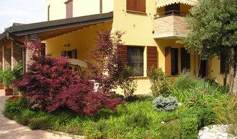 Riprogettare giardino ex casa colonica