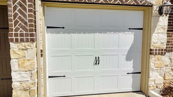 Garage Door Installation in Houston, TX