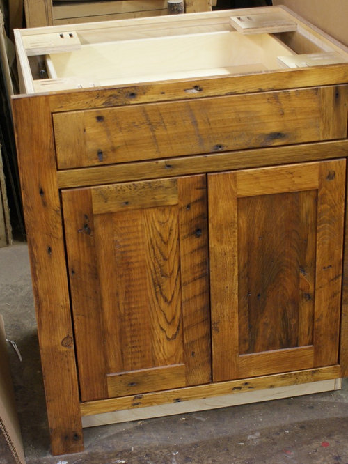reclaimed white pine kitchen cabinets. Black Bedroom Furniture Sets. Home Design Ideas