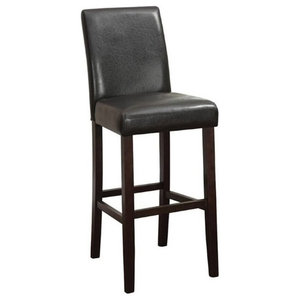 Pleasing Austria Navy Linen Barstool Transitional Bar Stools And Unemploymentrelief Wooden Chair Designs For Living Room Unemploymentrelieforg