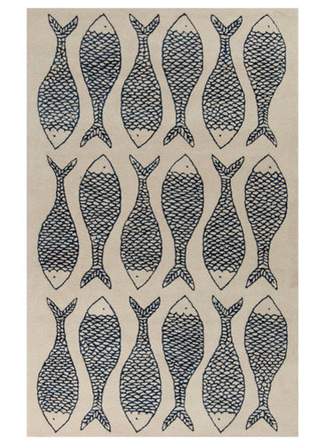 Lighthouse- (LTH-7027) - Rugs