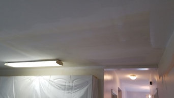 Drywall Repair Elgin