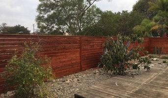 The Desert Hybrid Fence