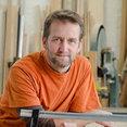 Profilbild von Tischlermeister Uwe Pantzer