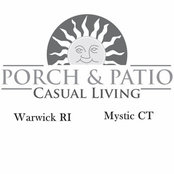 Porch And Patio Casual Living