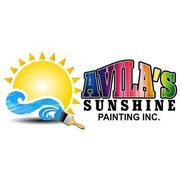 Avila's Sunshine Painting Inc's photo