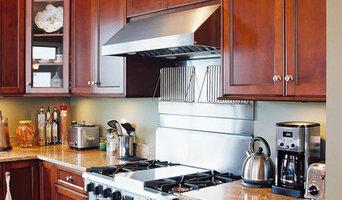 Kitchen Cabinets Abbotsford
