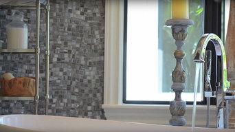 Rio Glass from Lunada Bay Tile