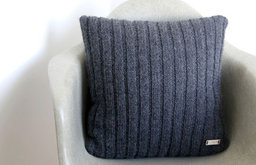 The PRAIRIES Ribbed Pillow by lucky 14