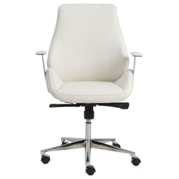Nice Contemporary Office Chairs by Euro Style