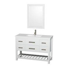 18 Inch Deep Bathroom Vanity Bathroom Vanities Houzz
