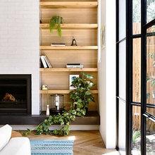 Rushton Living room