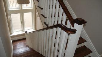 Craftsmen Stair
