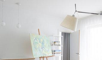 Illuminazione indoor