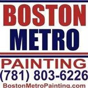 Boston Metro Paint And Remodel's photo