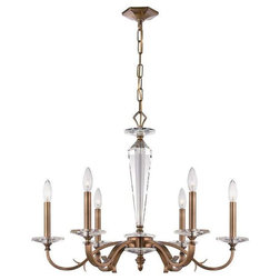 Amazing Traditional Chandeliers by Mylightingsource