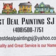 Best Deal Painting SJ Inc.'s photo