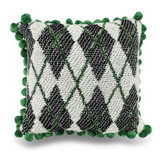 Shop Fringed Pillows Products On Houzz