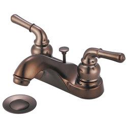 Traditional Bathroom Sink Faucets by Pioneer Industries, Inc.