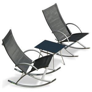 Groovy Arlington Rex Folding Rocking Chair Beige Contemporary Andrewgaddart Wooden Chair Designs For Living Room Andrewgaddartcom