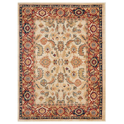 Mediterranean Area Rugs by Safavieh