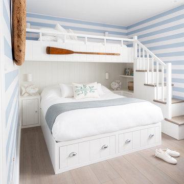 Bespoke Bunk Bed 2   East Wittering