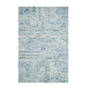 Safavieh CL - Chatham CHT764B - 6ft 0in x 9ft 0in Blue