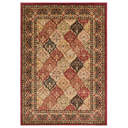 Mediterranean Area Rugs by Mayberry Rugs