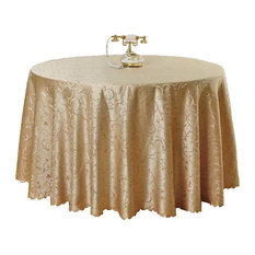 Classic Pattern Tablecloth, High-End Big Table Cloths